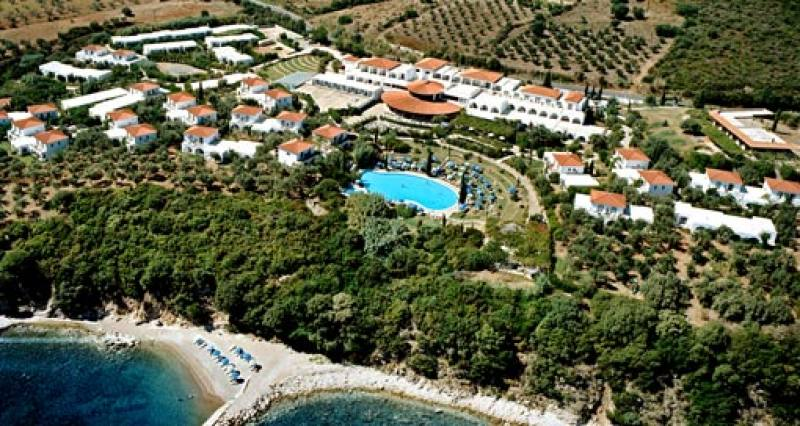 Hotel Sunrise Village - Petalidi - Messinia